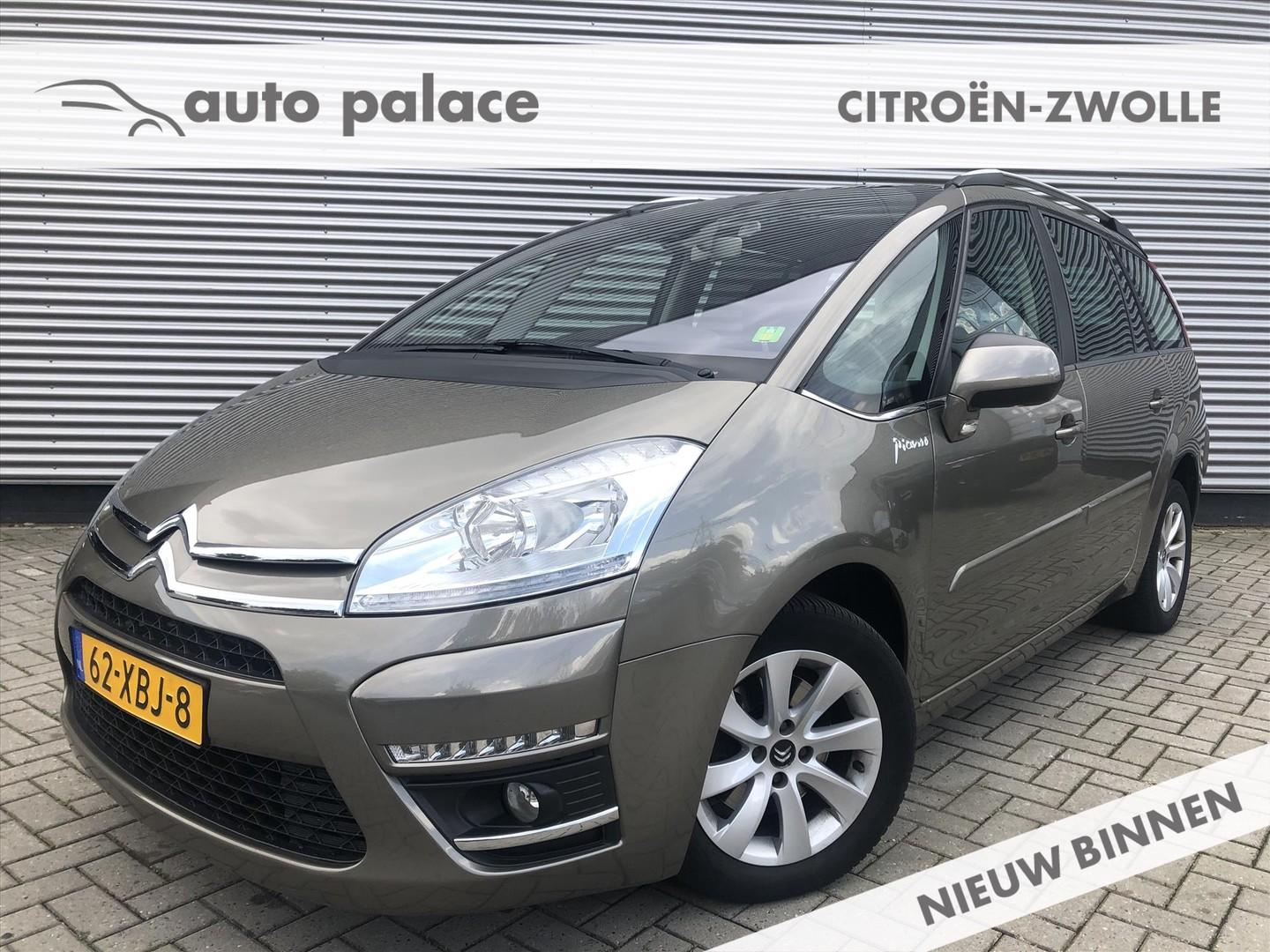 Citroën Grand c4 picasso Thp 156pk automaat 7persoons business