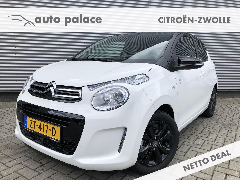 Citroën C1 1.0 vti 72pk origins