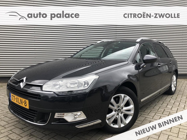 Citroën C5 1.6 thp tourer business