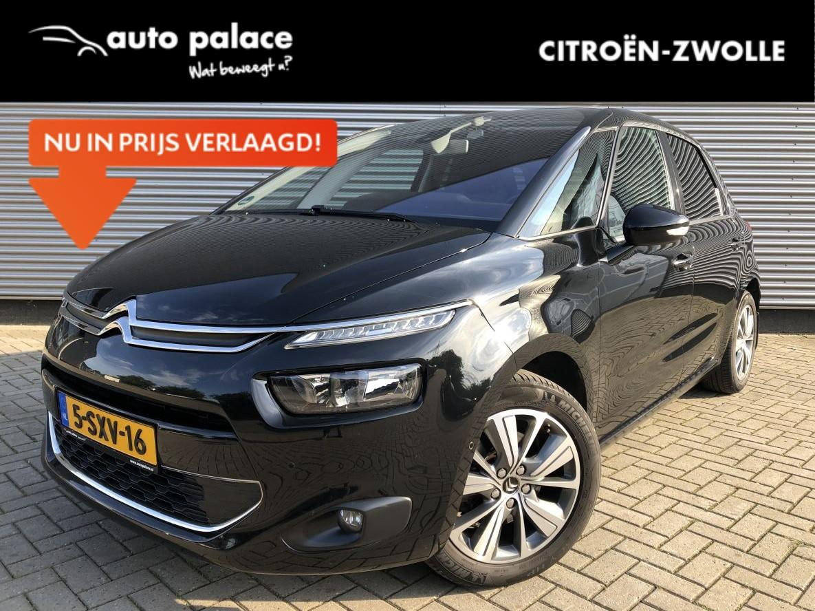 Citroën C4 picasso Thp 155pk intensive