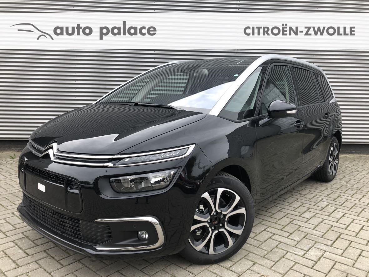 Citroën Grand c4 spacetourer 1.2 puretech 130pk actie actie actie