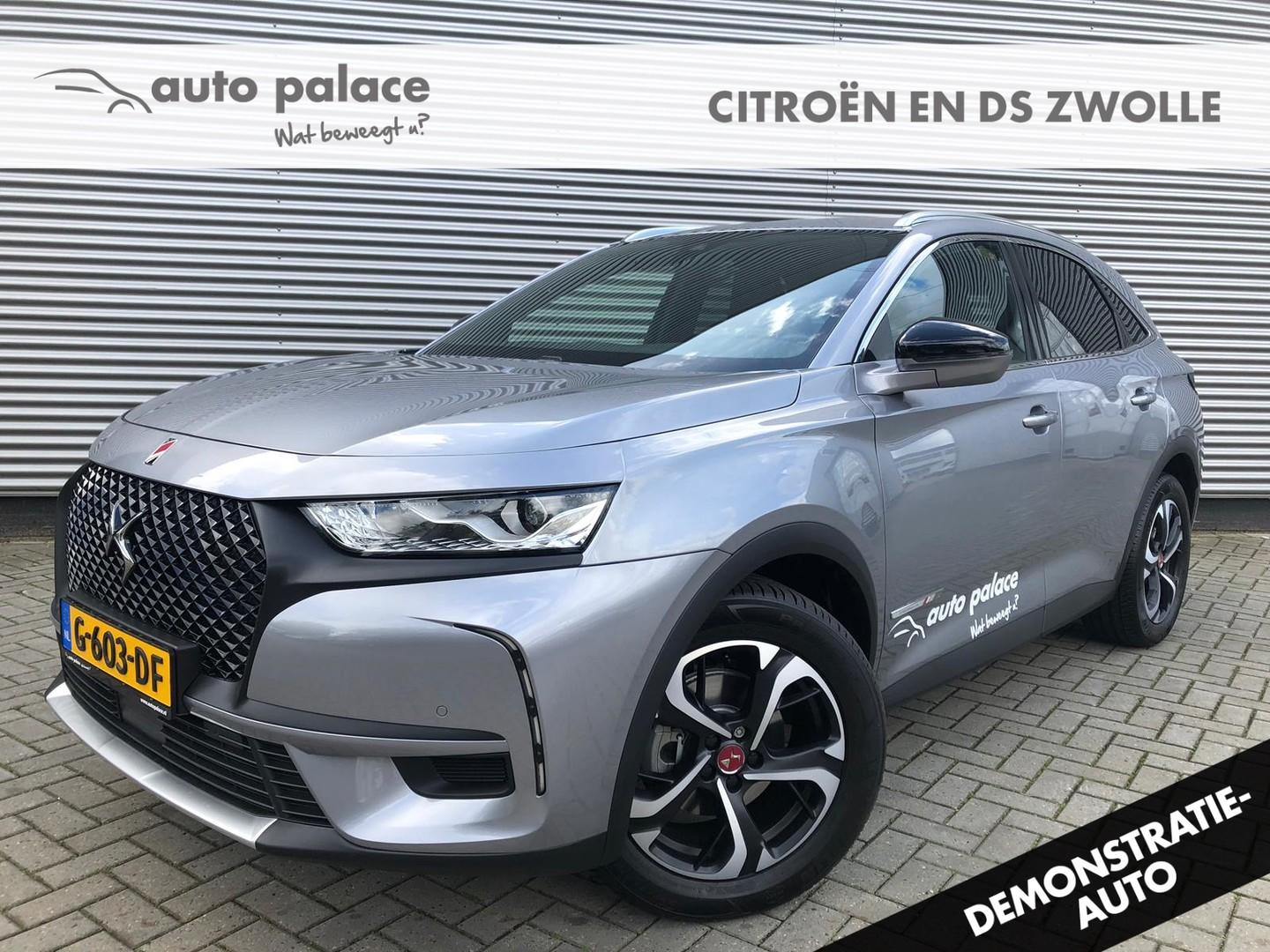 Ds Ds 7 crossback 180pk business