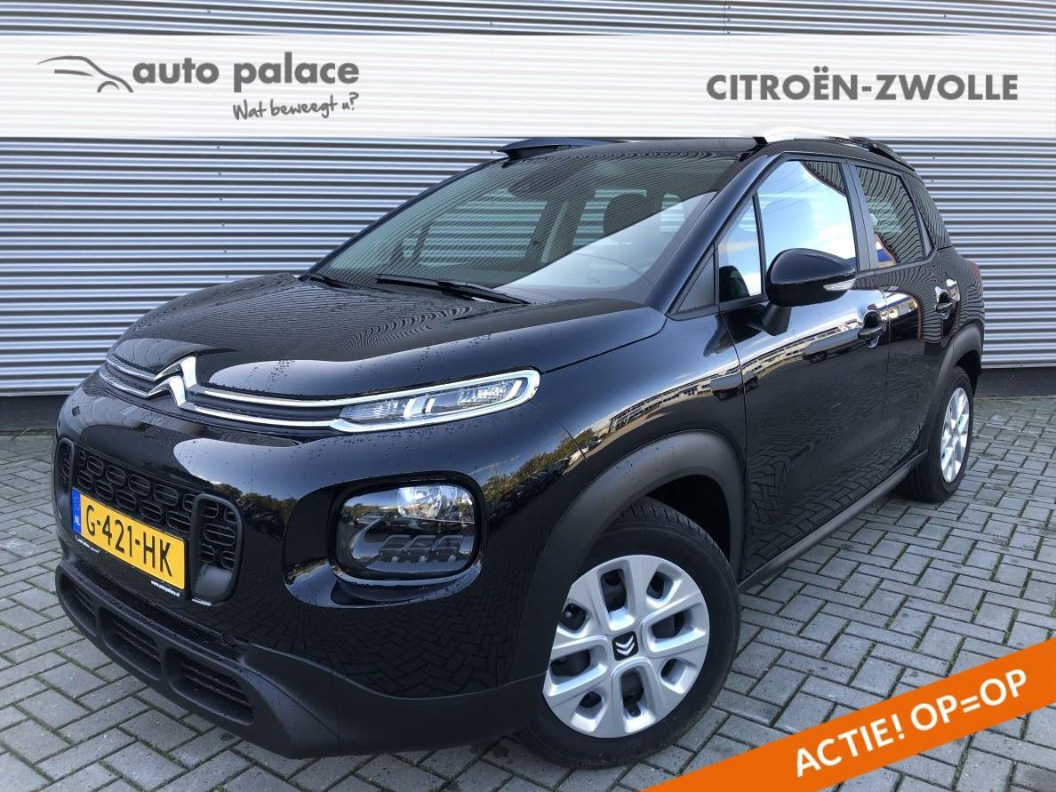 Citroën C3 aircross 1.2 puretech 82pk nu € 18945