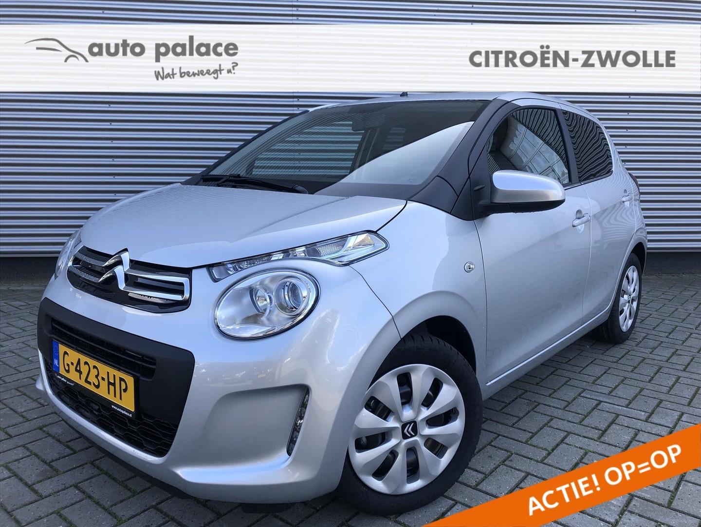 Citroën C1 1.0 vti 72pk feel nu € 11950!