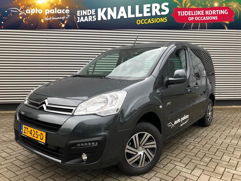Citroën Berlingo Break full electric 67pk feel