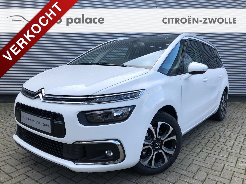 Citroën Grand c4 spacetourer 1.2 puretech 130pk business