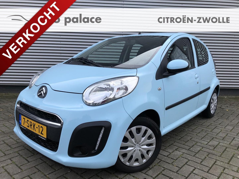 Citroën C1 1.0 5-drs collection nu 5.950 euro!
