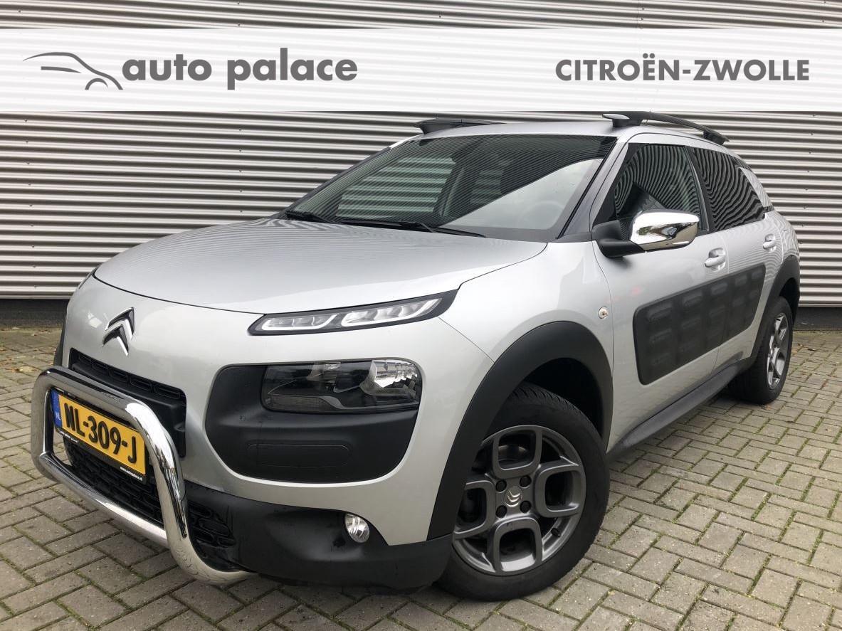 Citroën C4 cactus Vti 82pk feel plus