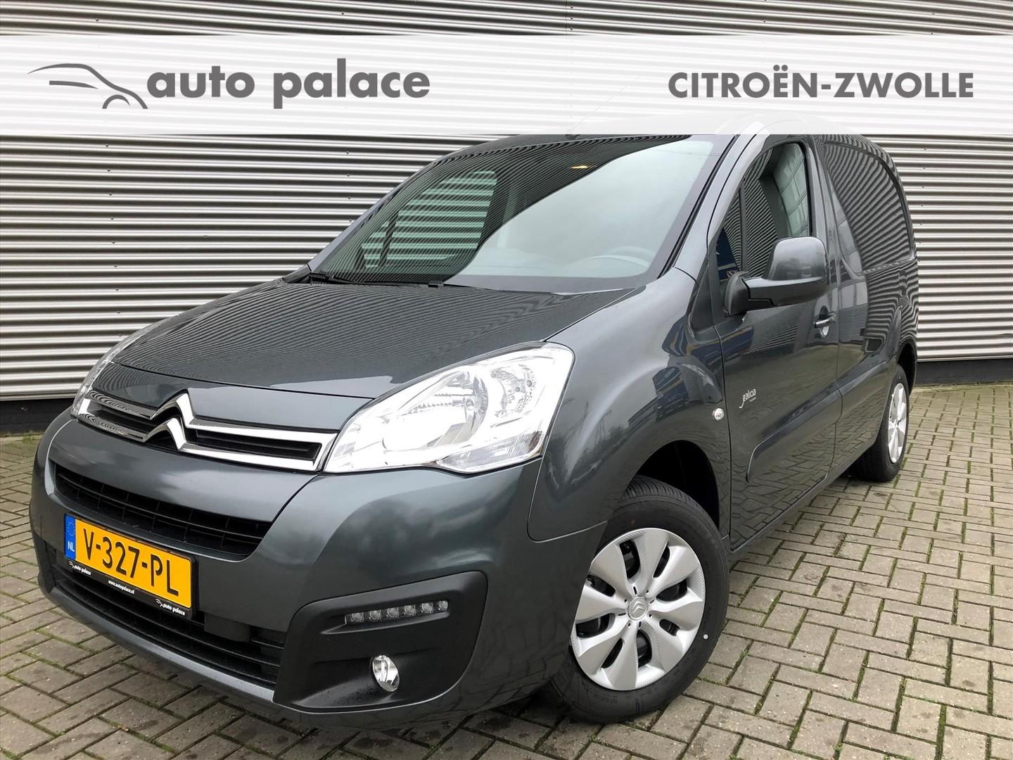 Citroën Berlingo Gb 1.6 bluehdi 100pk sens 2pl club economy airco