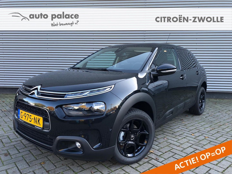 Citroën C4 cactus 1.2 110pk automaat rijklaar business