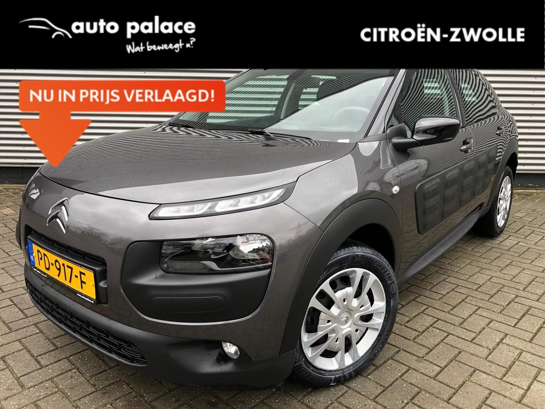 Citroën C4 cactus Vti 82pk business navigatie