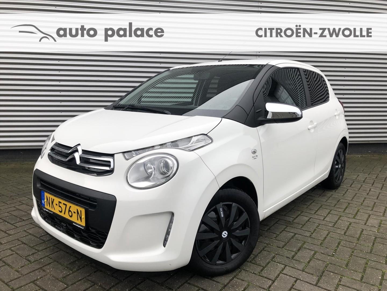 Citroën C1 5d feel black & white edition airco