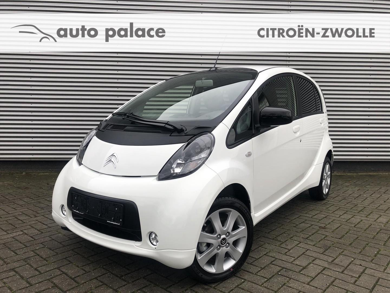 Citroën C-zero Elektrisch 4% bijtelling!
