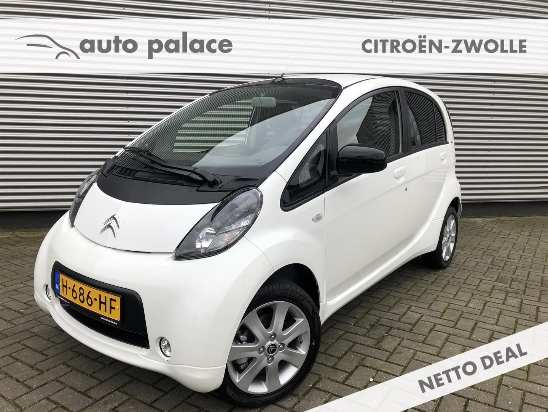 Citroën C-zero Elektrisch 8% bijtelling! business automaat