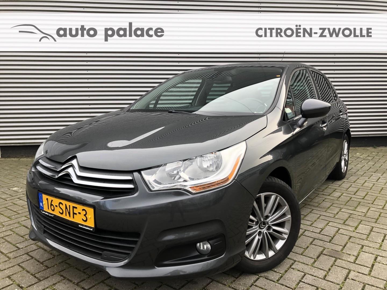 Citroën C4 1.6 vti 120pk ligne business navigatie , trekhaak