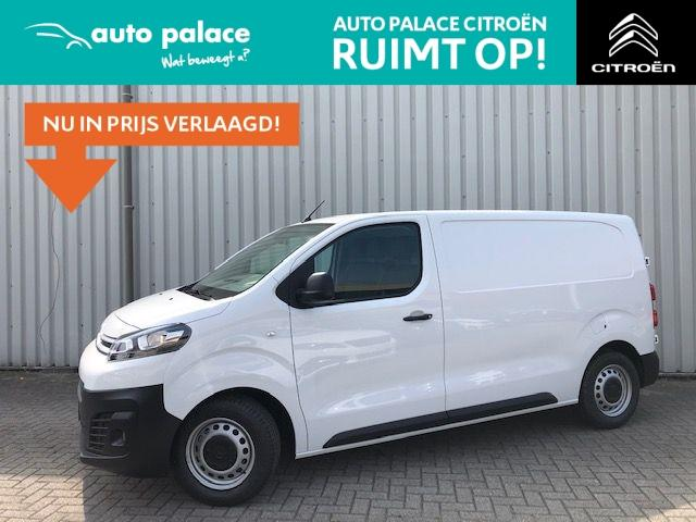Citroën Jumpy M club 2.0 120pk