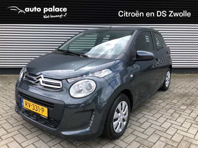 Citroën C1 1.0 vti 68pk feel airco