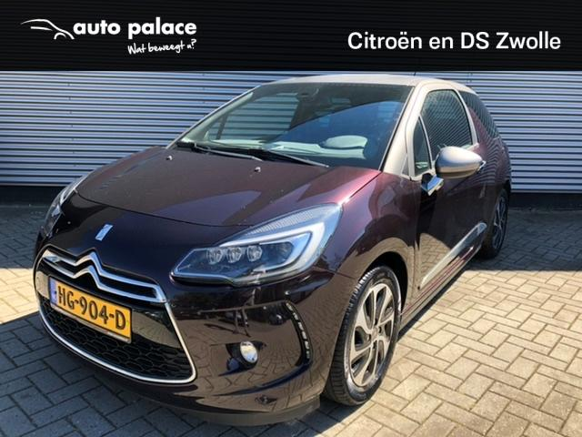 Ds Ds 3 1.6 bluehdi 100pk business navigatie