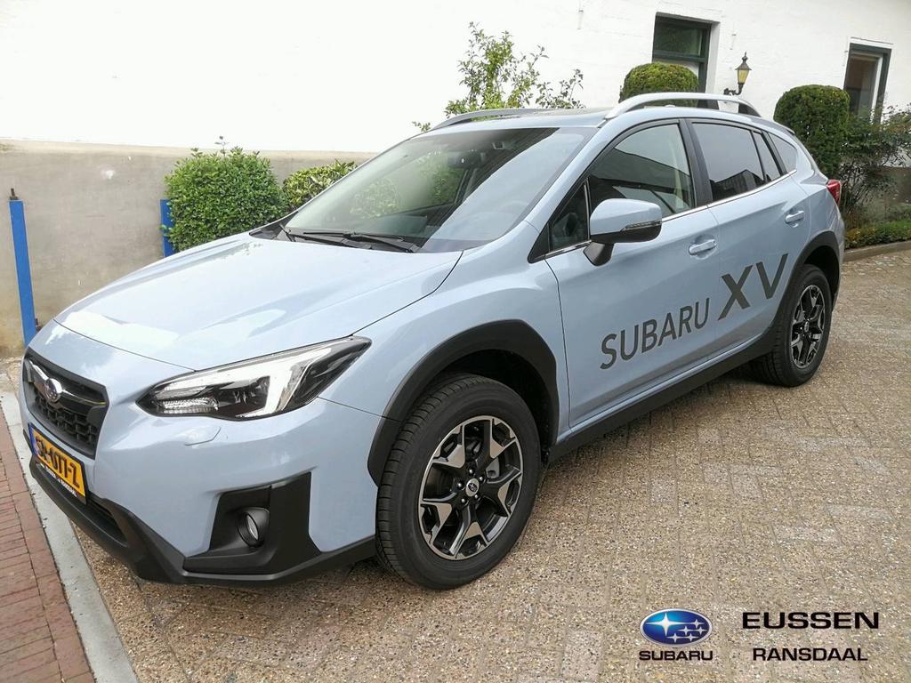 Subaru Xv 1.6i premium demo auto