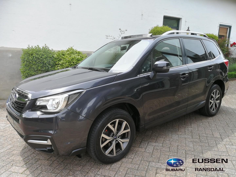 Subaru Forester 2.0 premium nieuw model