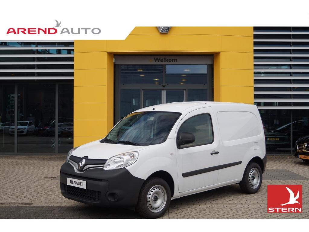 Renault Kangoo Dci 75 fap comfort