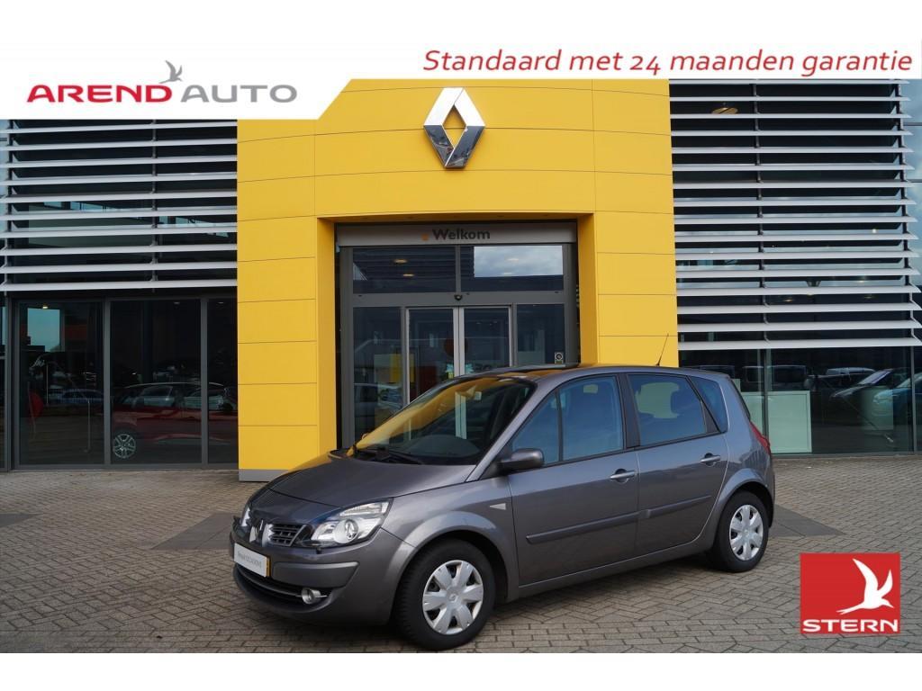 Renault Scénic 1.6 16v 110pk business line