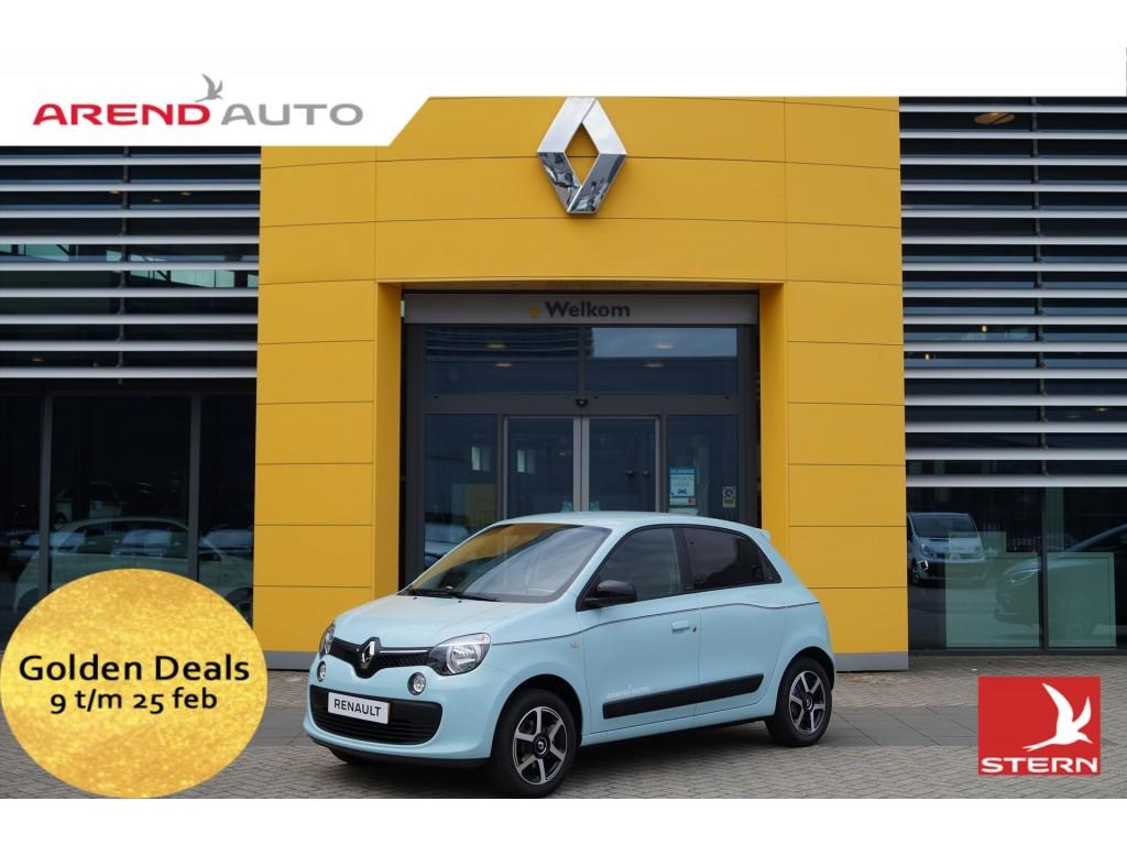 Renault Twingo Sce 70 s&s limited