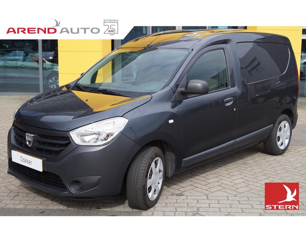 Dacia Dokker Aanbieding / dci 75 ambiance / aanbieding