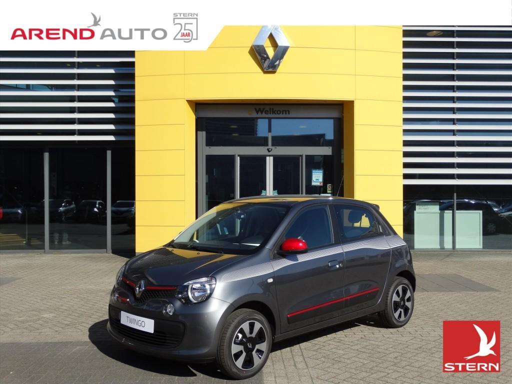 Renault Twingo Sce 70 s&s collection // gratis ipad bij aanschaf