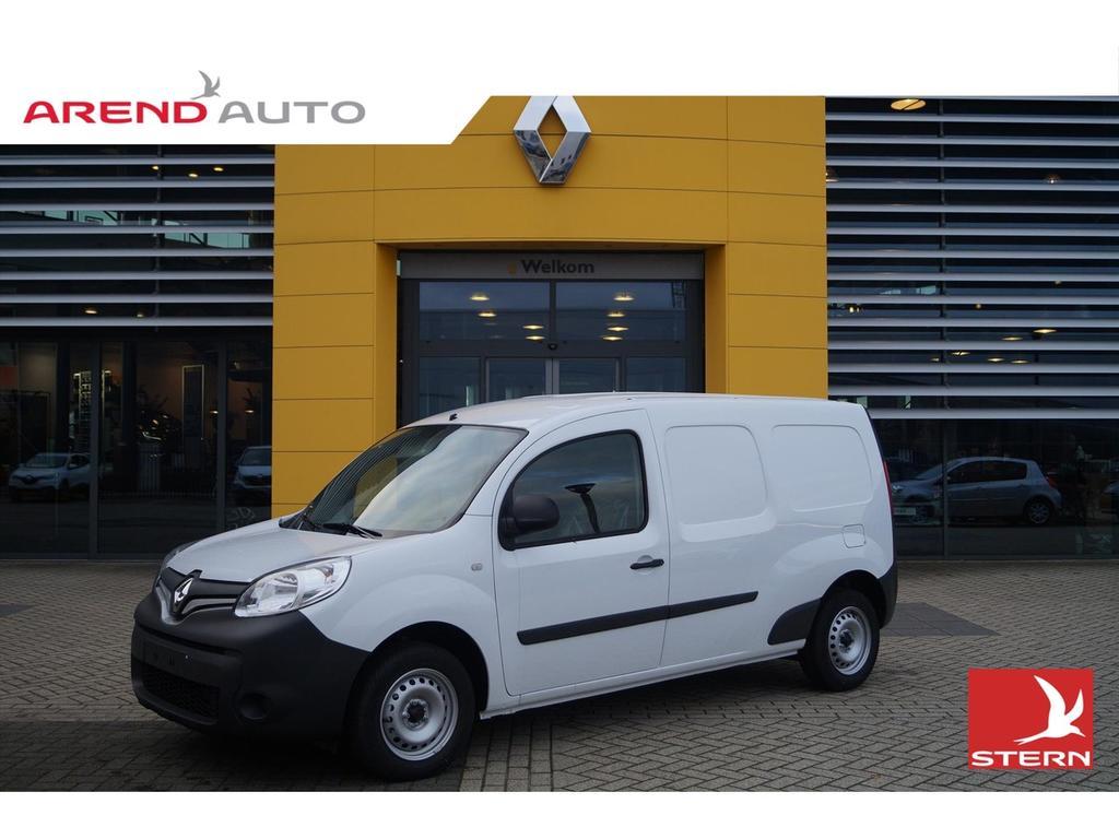 Renault Kangoo Maxi dci 90 comfort