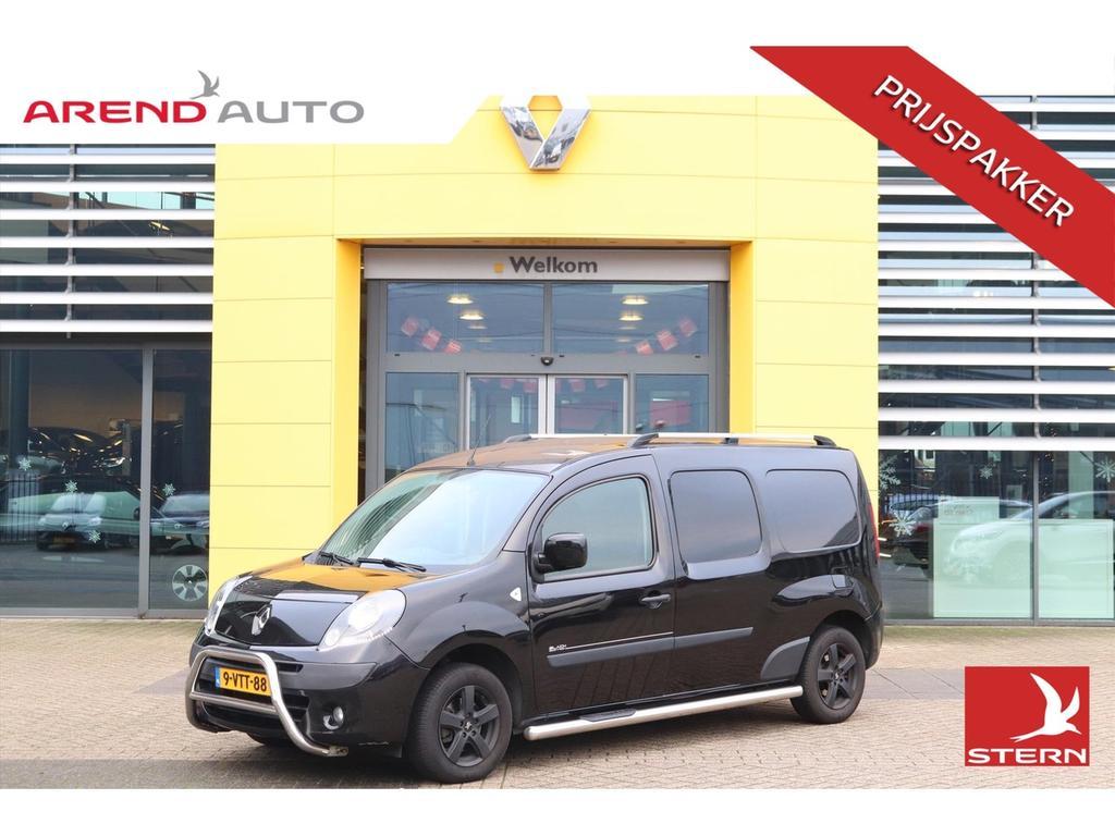 Renault Kangoo Dci 90 black edition