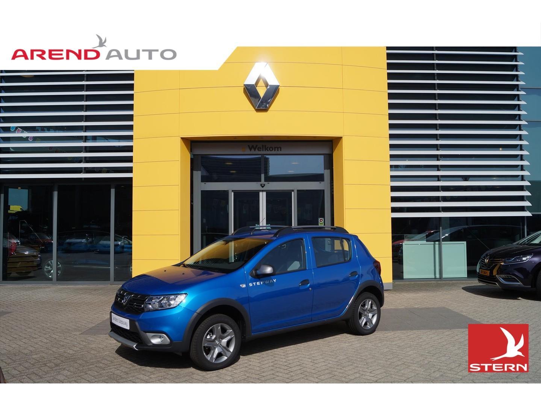 Dacia Sandero Tce 90 stepway / direct uit voorraad leverbaar