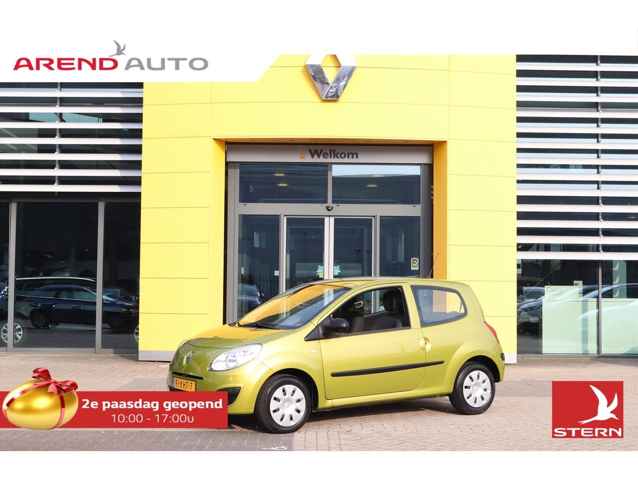 Renault Twingo 1.2 60 authentique
