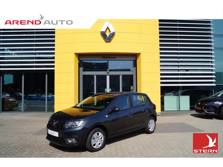 Dacia Sandero Tce 90 s&s lauréate