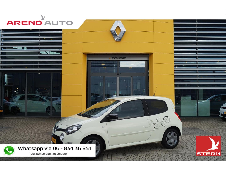 Renault Twingo 1.2 75 dynamique / climate control / navigatie