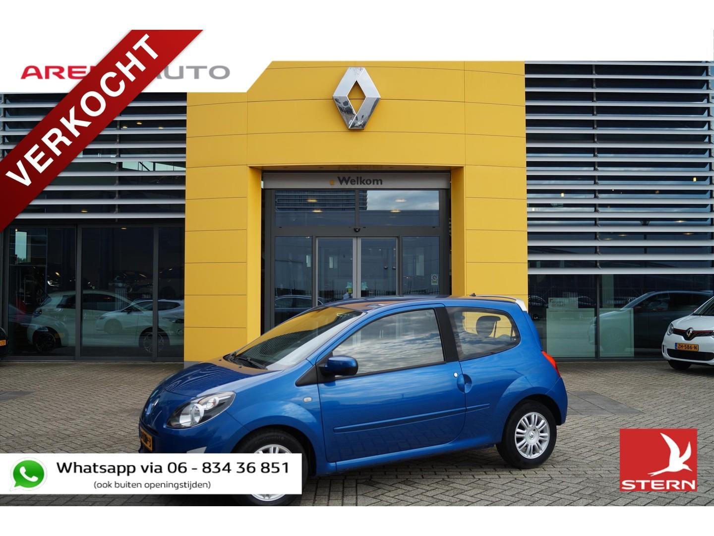 Renault Twingo 1.2 16v dynamique / climate control / bluetooth
