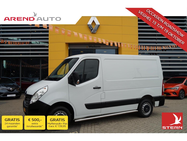 Renault Master L1h1 dci 110 / airco