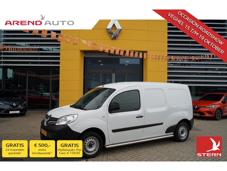 Renault Kangoo Maxi dci 90 / r-link navigatie / trekhaak