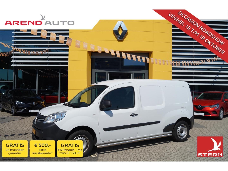 Renault Kangoo Maxi dci 90 comfort / r-link navigatie / trekhaak