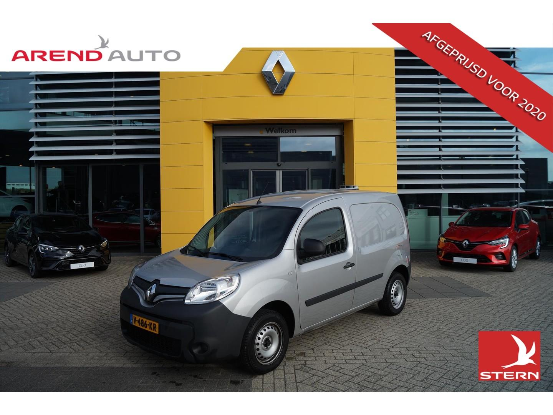 Renault Kangoo Dci 75 comfort / airco / r-link navigatie / dakventilator