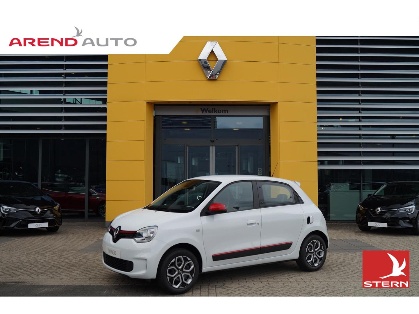 Renault Twingo Sce 75 s&s collection / led dagrijverlichting