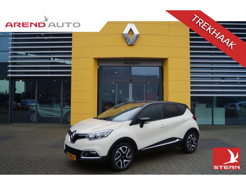 Renault Captur Tce 90 dynamique / trekhaak / parkeersensoren / dealeronderhouden