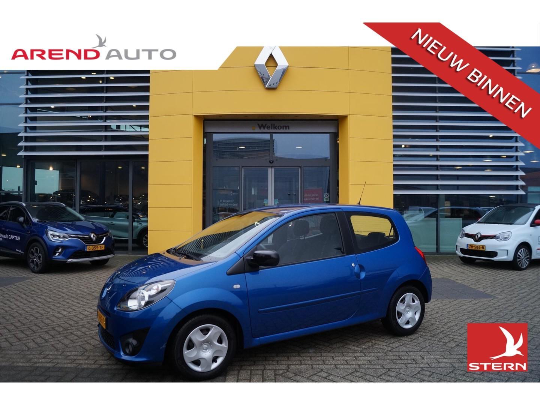 Renault Twingo 1.2 16v dynamique / climate control / losse achterstoelen / cruise control