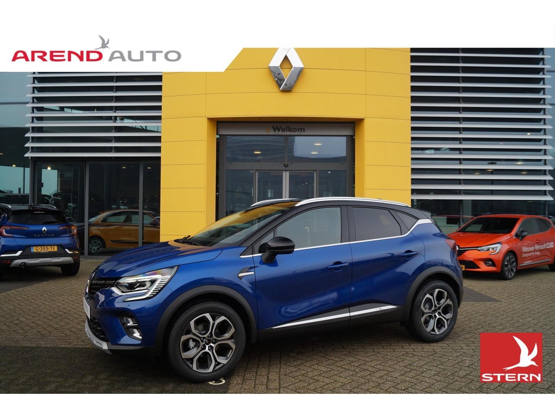 Renault Captur Tce 101pk edition one