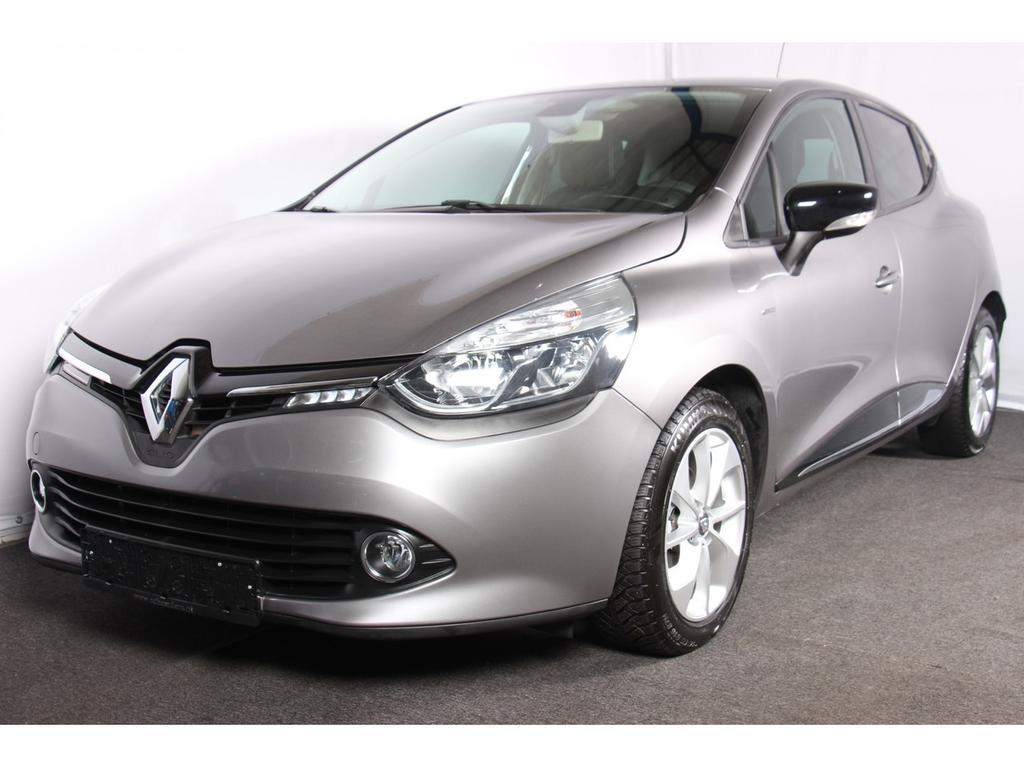 Renault Clio 0.9 tce dynamique navi,pdc, 1e eigenaar