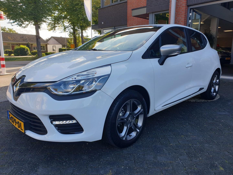 Renault Clio Gt line navi,6 maanden garantie