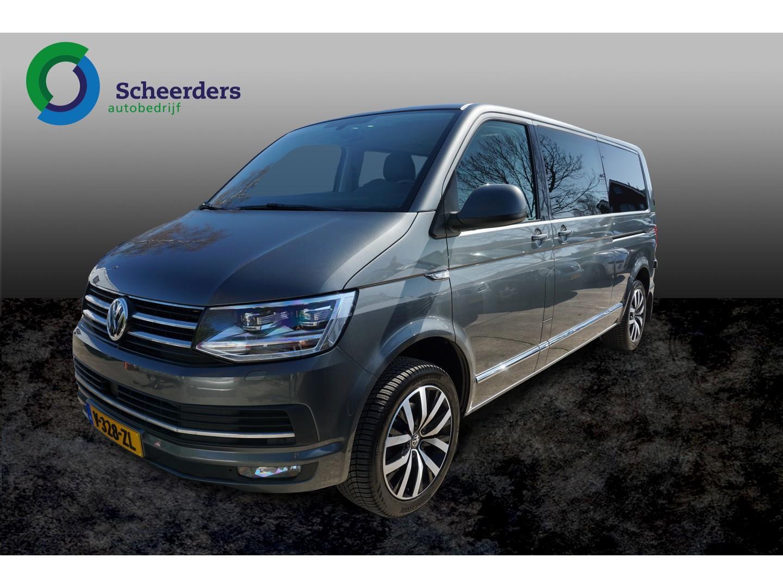 Volkswagen Caravelle 2.0 tdi l2h1 dc highline
