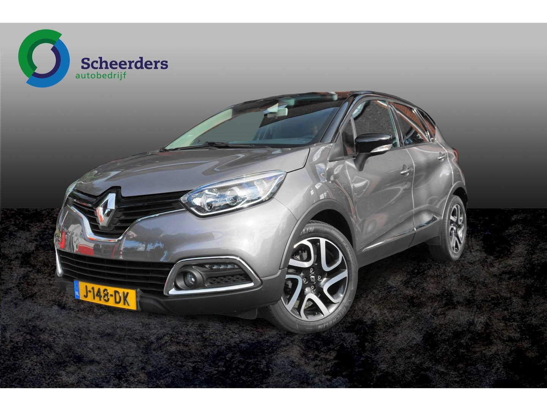 Renault Captur 1.2 tce dynamique,navi camera , 6mnd garantie