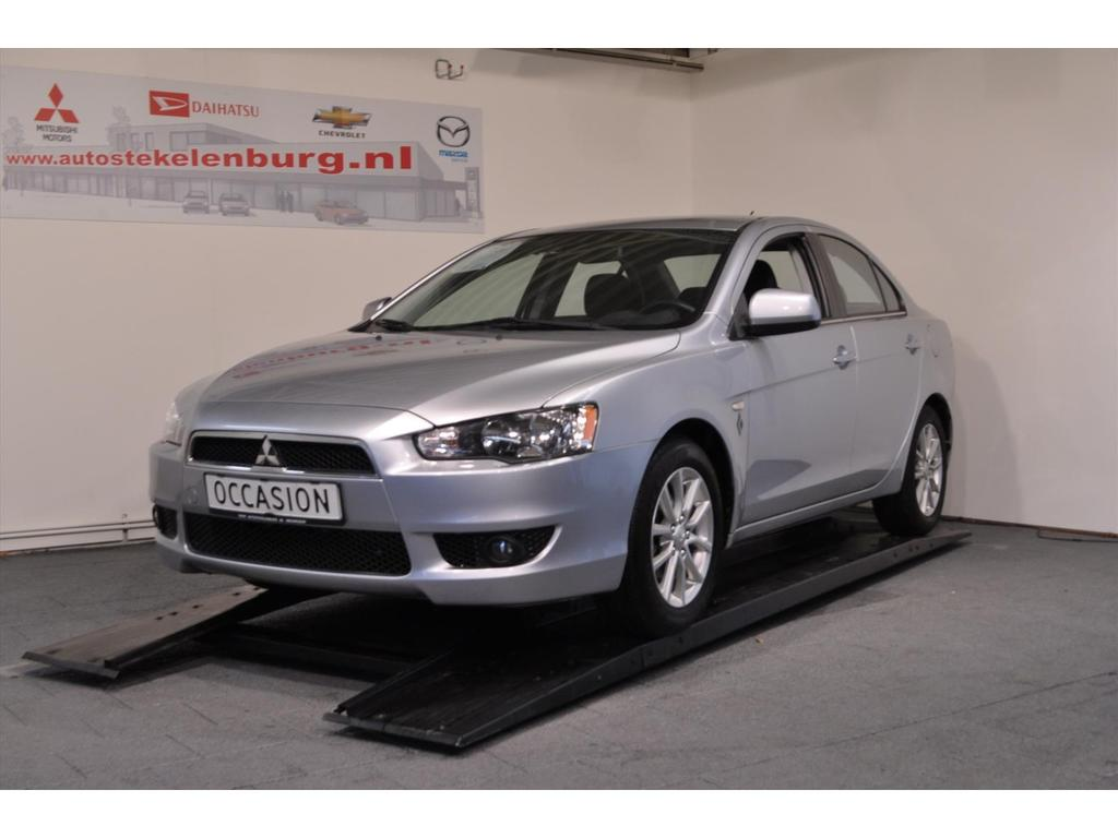 Mitsubishi Lancer 1.6 cleartec 117pk edition one