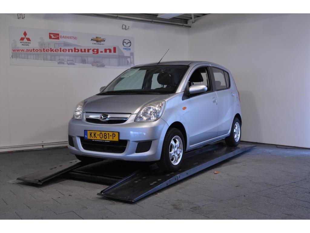 Daihatsu Cuore 1.0 premium airco